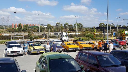 Cruise To Kilcunda Hotel1
