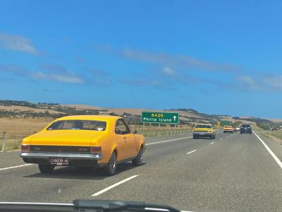 Cruise To Kilcunda Hotel 12