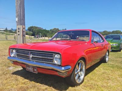 Cruise To Kilcunda Hotel 18