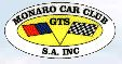 Monaro Car Club Of South Australia Inc